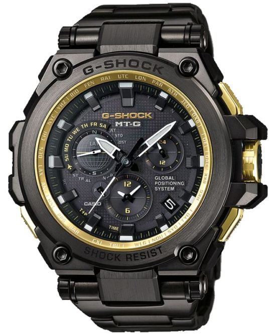 Casio G-Shock MTG-G1000GB-1AER