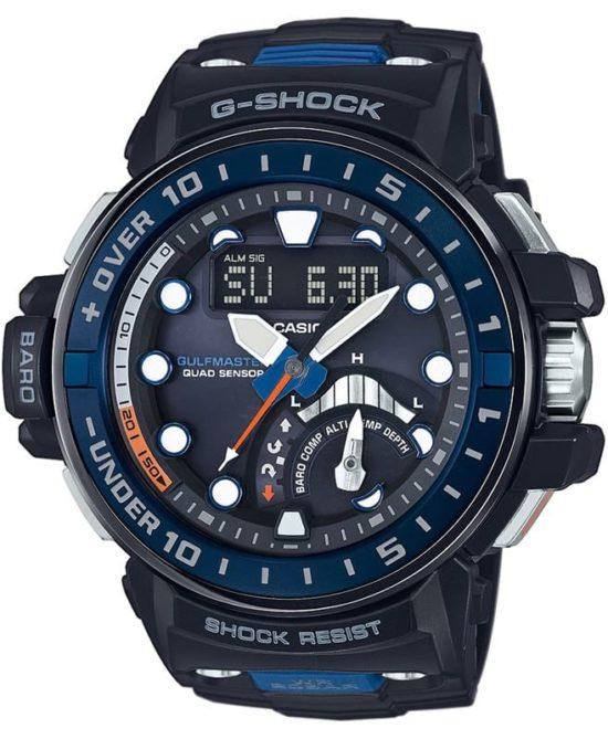 CASIO G-Shock GWN-Q1000-1AER