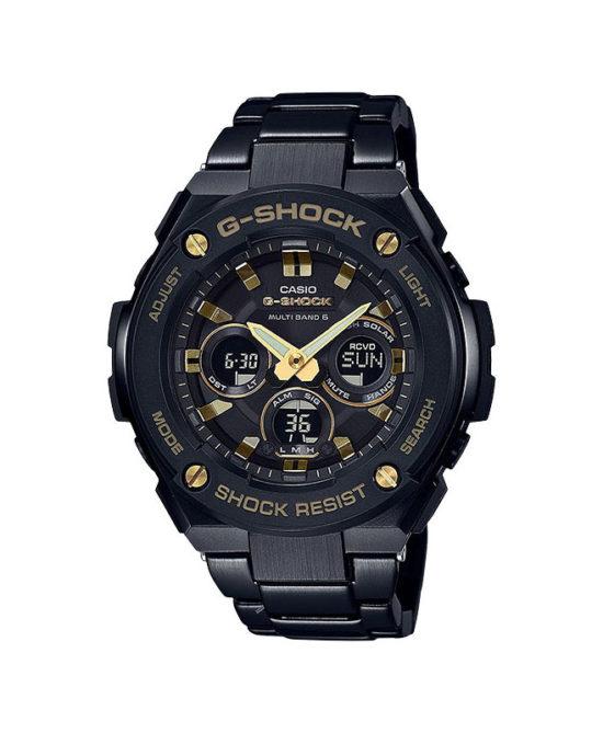 Casio G-Shock GST-W300BD-1AER