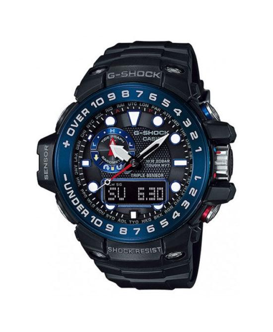 Casio G-Shock GWN-1000B-1BER