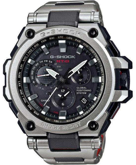 Casio G-Shock MTG-G1000RS-1AER