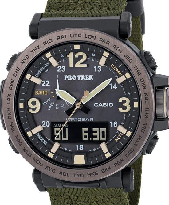 Casio ProTrek PRG-600YB-3ER