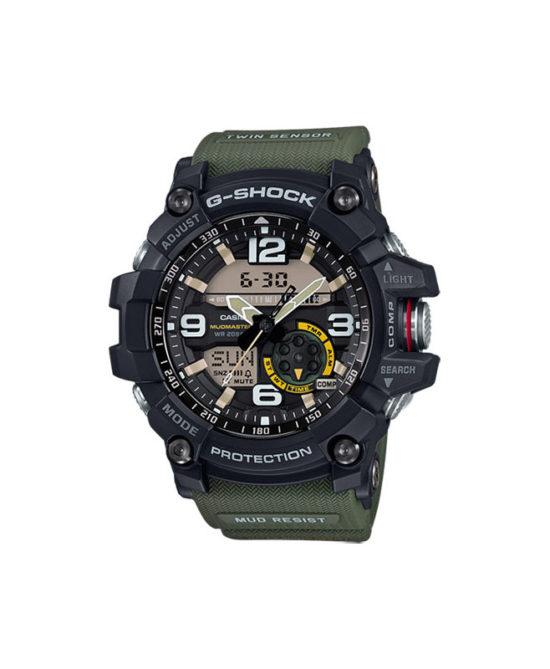 Casio G-Shock GG-1000-1A3ER