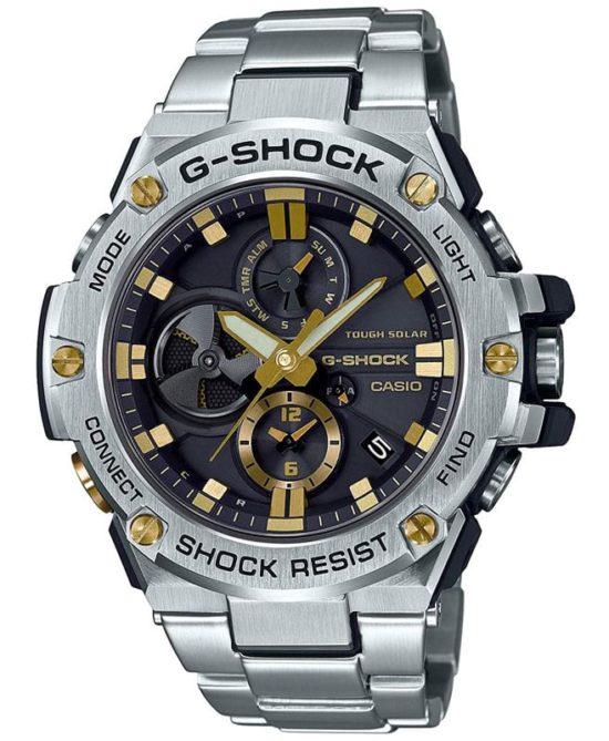 Casio G-Shock GST-B100D-1A9ER
