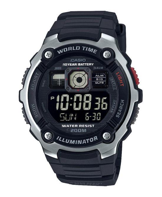 Casio AE-2000W-1BVEF
