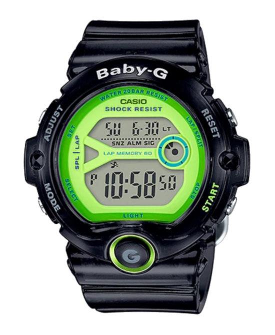 Casio BABY-G BG-6903-1BER