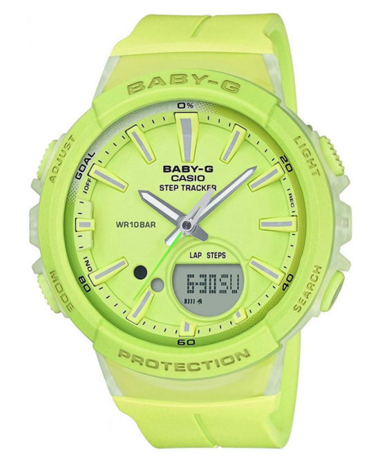 Casio BABY-G BGS-100-9AER