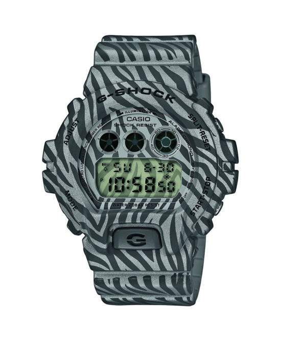 Casio G-SHOCK DW-6900ZB-8ER