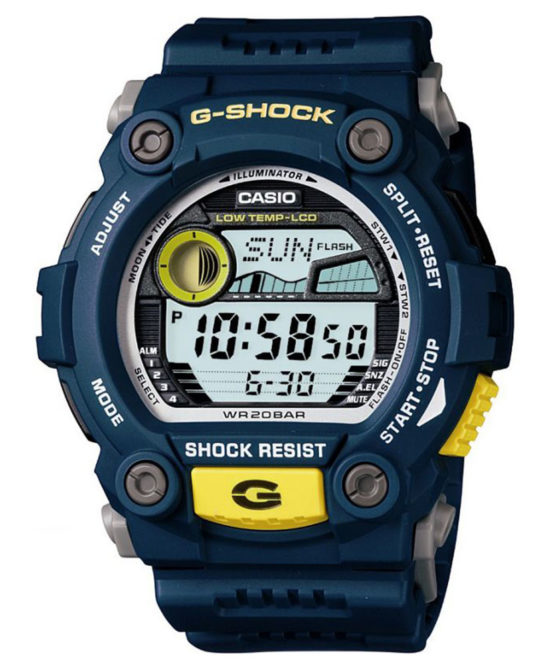 Casio G-SHOCK G-7900-2ER