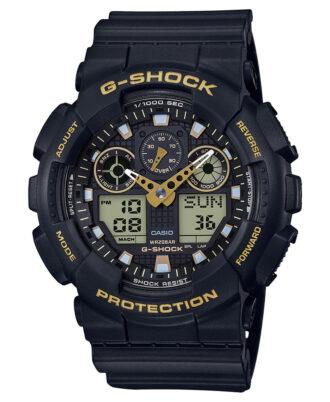 Casio G-SHOCK GA-100GBX-1A4ER