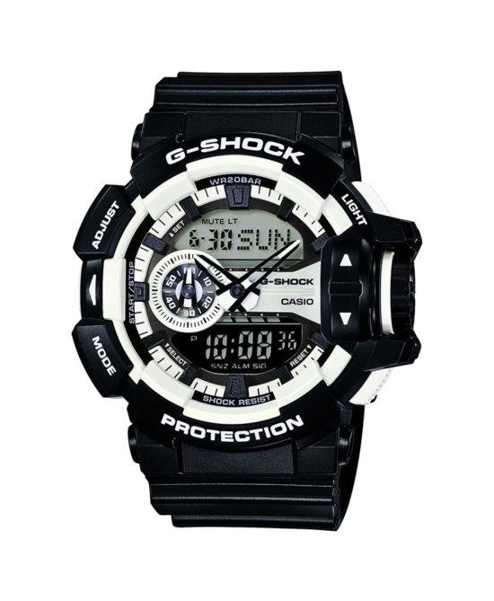 Casio G-SHOCK GA-400-1AER