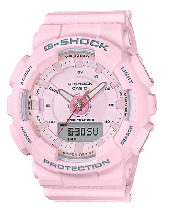 Casio G-SHOCK GMA-S130-4AER