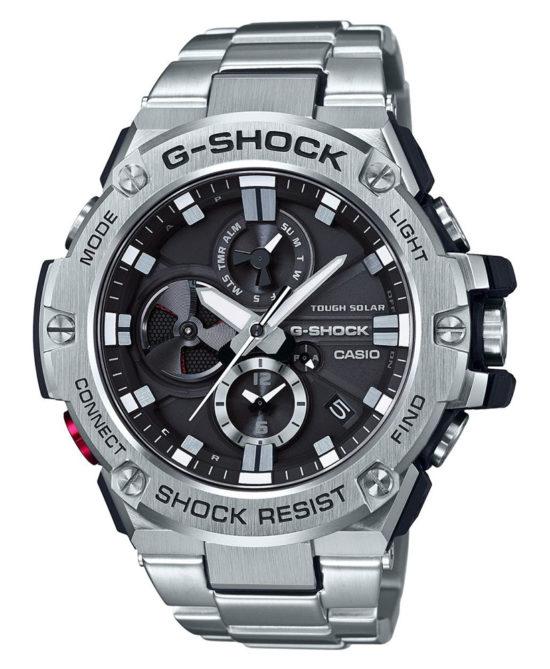 Casio G-SHOCK GST-B100D-1AER