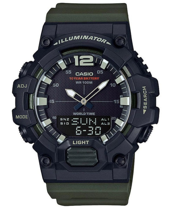 Casio HDC-700-3AVEF