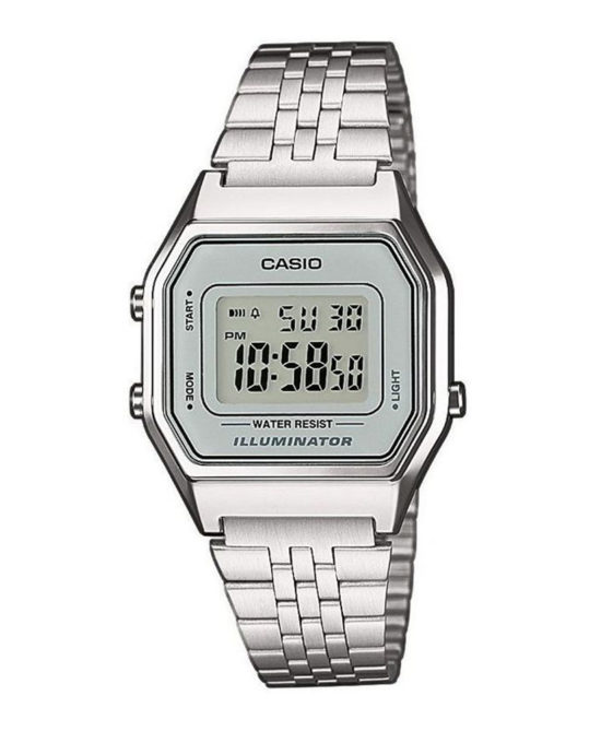 Casio LA680WEA-7EF