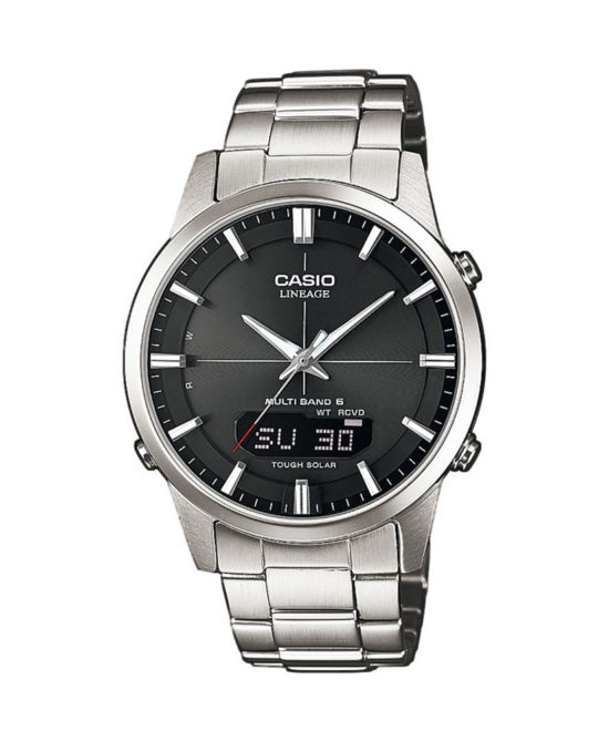 Casio Lineage LCW-M170D-1AER