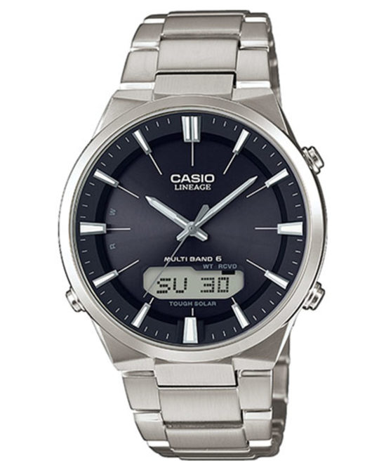 Casio Lineage LCW-M510D-1AER