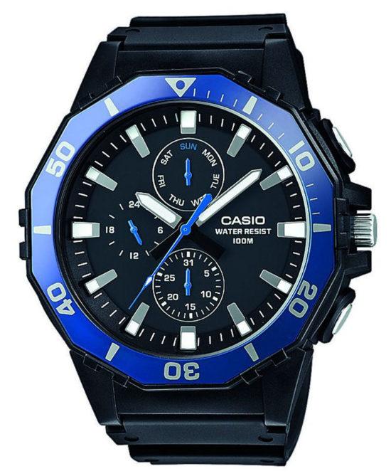 Casio MRW-400H-2AVEF