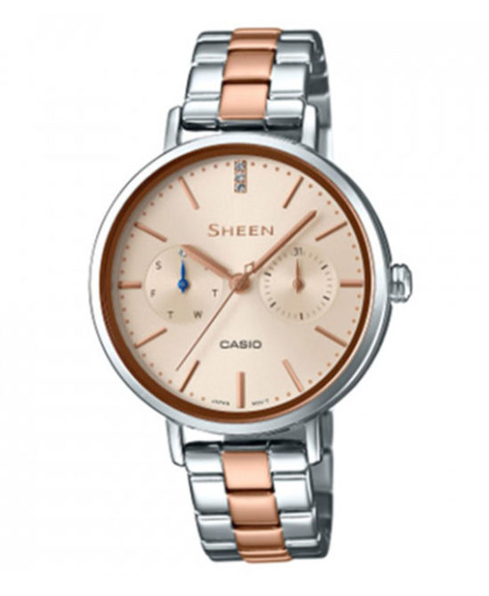 Casio SHEEN SHE-3054SPG-4AUER