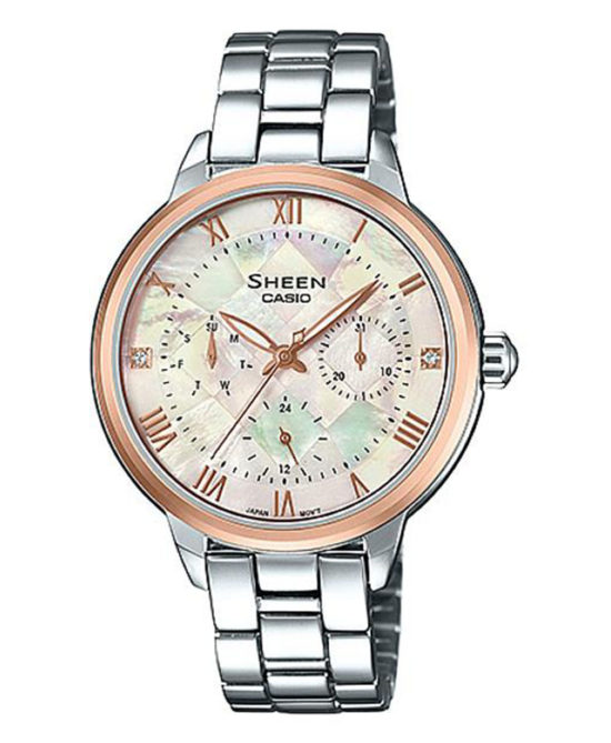 Casio SHEEN SHE-3055SG-7AUER