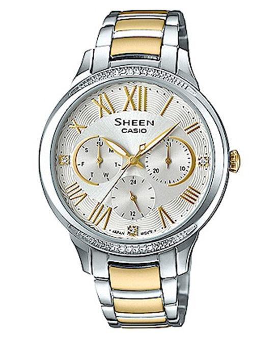 Casio Sheen SHE-3058SG-7AUER