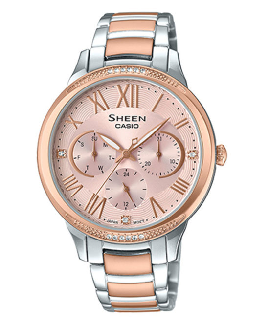 Casio Sheen SHE-3058SPG-4AUER