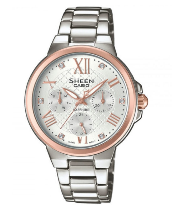 Casio Sheen SHE-3511SG-7AUER