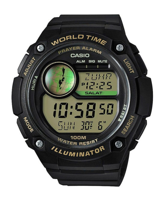 Casio Youth CPA-100-9AVEF