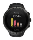 Suunto Spartan Ultra All Black Titanium SS022655000