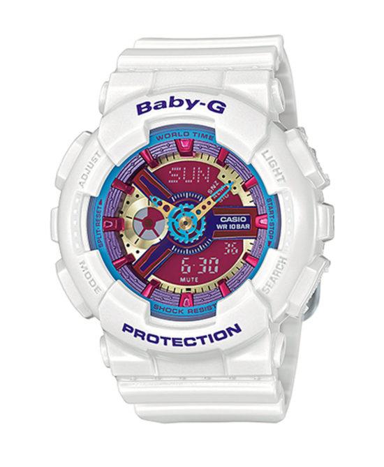 Casio BABY-G BA-112-7AER