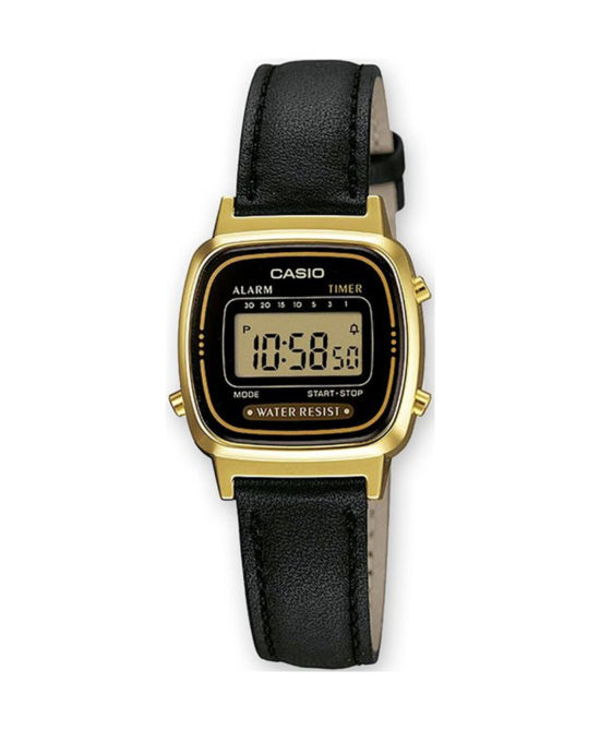 Casio LA-670WEGL-1EF