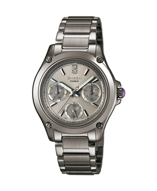 Casio SHEEN SHE-3502BD-8AER
