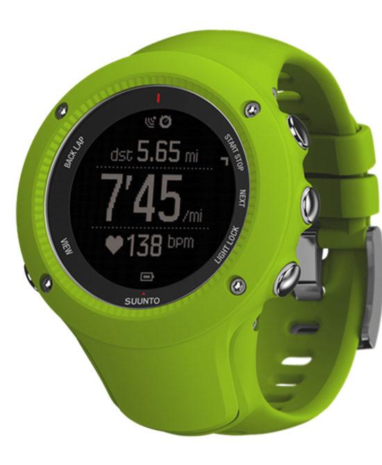 Suunto Ambit3 Run Lime SS021260000