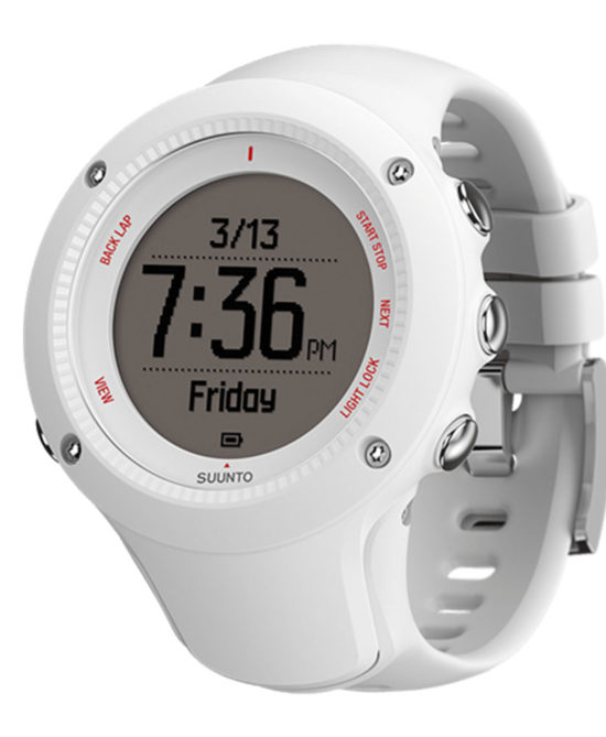 Suunto Ambit3 Run White SS021258000