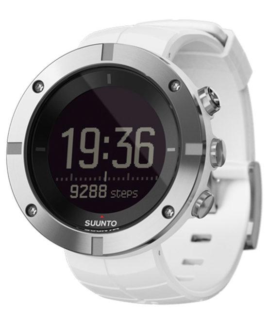 Suunto Kailash Silver GPS SS021240000