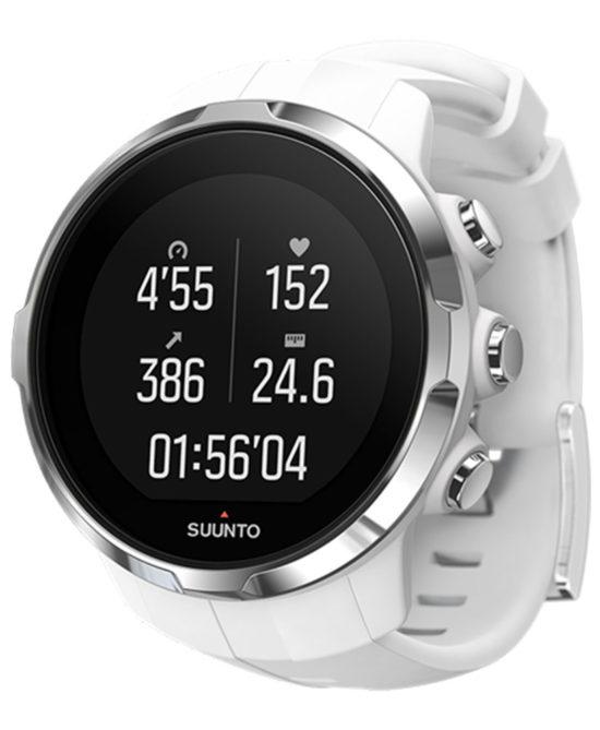 Suunto Spartan Sport White HR SS022650000