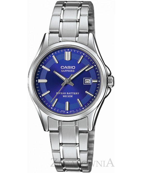 Casio Classic LTS-100D-2A2VEF