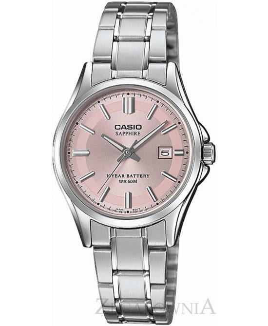 Casio Classic LTS-100D-4AVEF