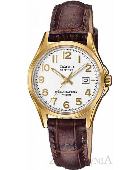 Casio Classic LTS-100GL-7AVEF