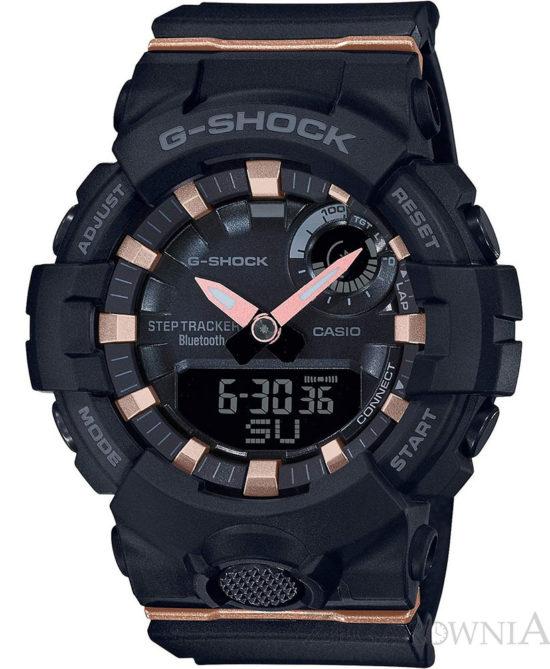 Casio G-SHOCK GMA-B800-1AER