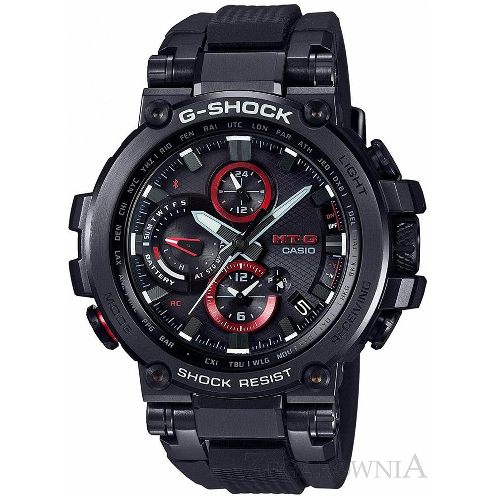 Casio G-SHOCK MTG-B1000B-1AER