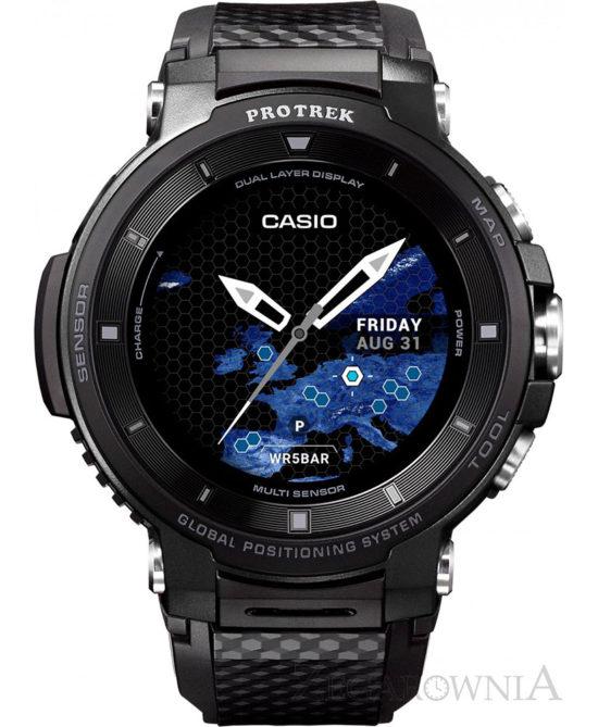 Casio PROTREK WSD-F30-BKAAE