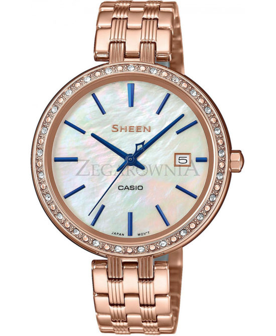 Casio SHEEN SHE-4052PG-2AUEF