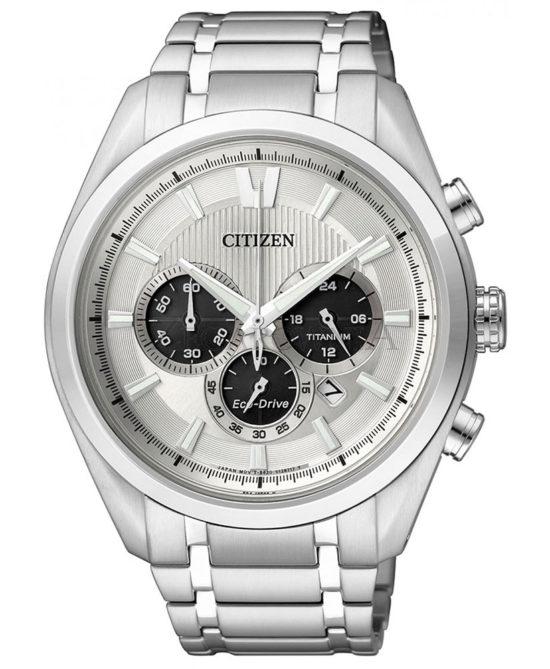 Citizen Titanium Eco-Drive CA4010-58A