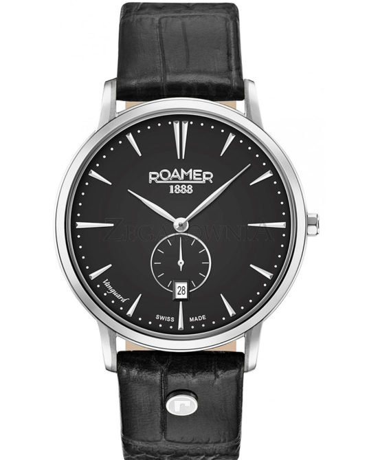 Roamer Vanguard Slim Line (980812 41 55 09)