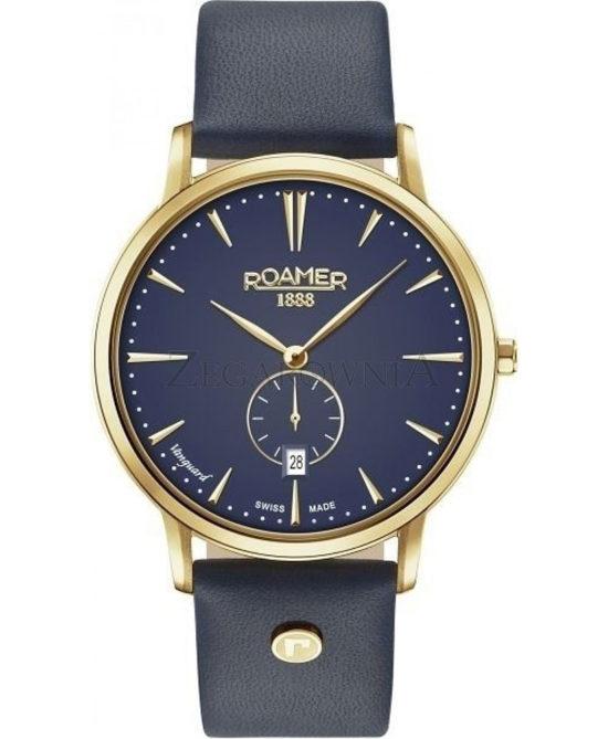Roamer Vanguard Slim Line (980812 48 45 09)