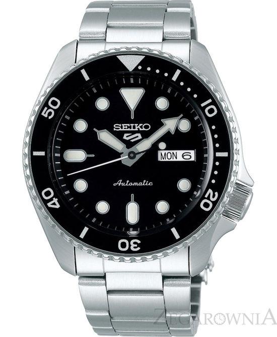 Seiko 5 SRPD55K1