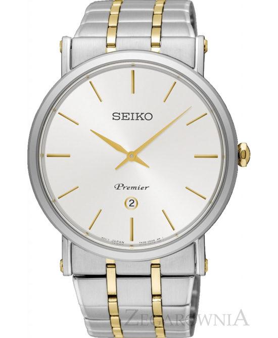 Seiko SKP400P1