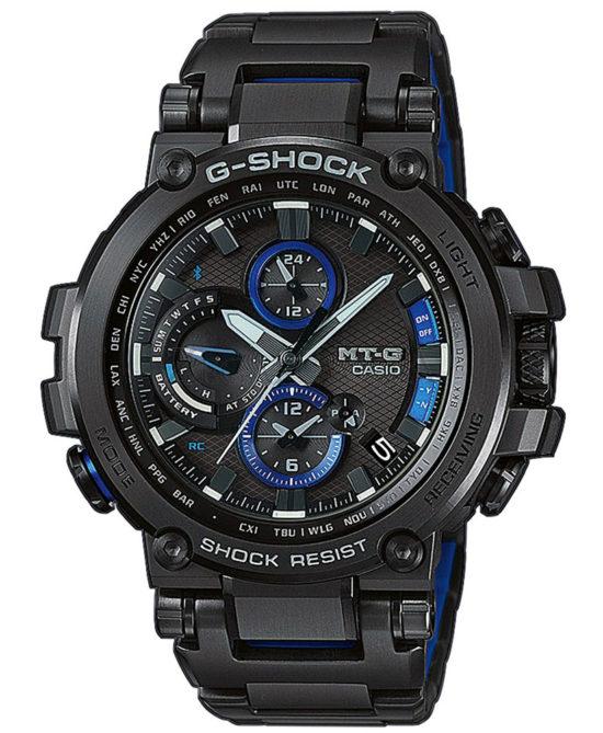 Casio G-SHOCK MTG-B1000BD-1AER77
