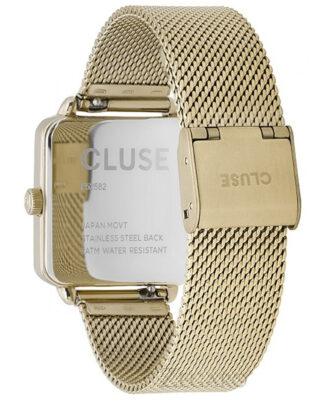Cluse La Tétragone Mesh CW0101207013